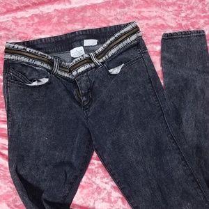 Roxy skinny jean